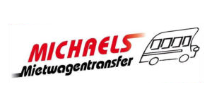Michaels Mietwagentransfer